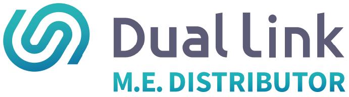 Dual Link Logo